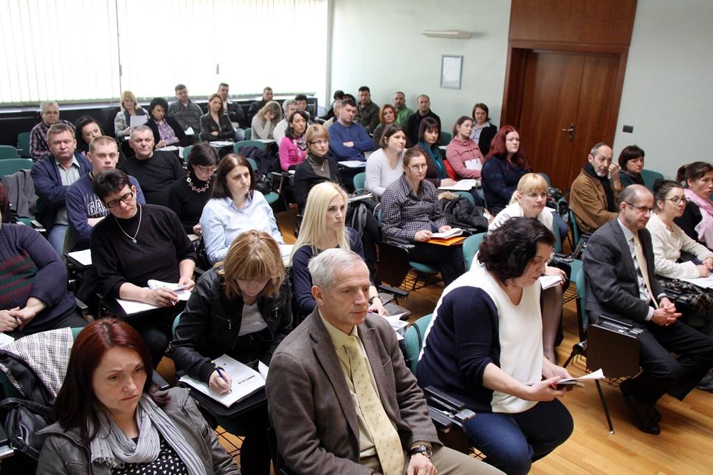 Предавање у организацији удружења за заштиту потрошача